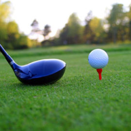 11th Almost-Annual Golf Classic