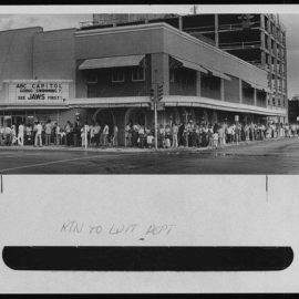 Capitol Theatre 1975!