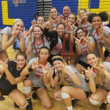 CHS Varsity Volleyball Team –